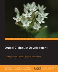 Drupal book