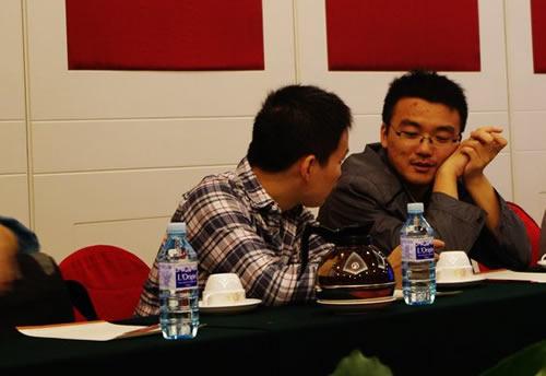 drupal beijing meetup 2011