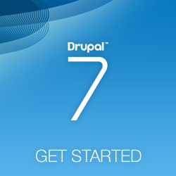 Get started with Drupal 7