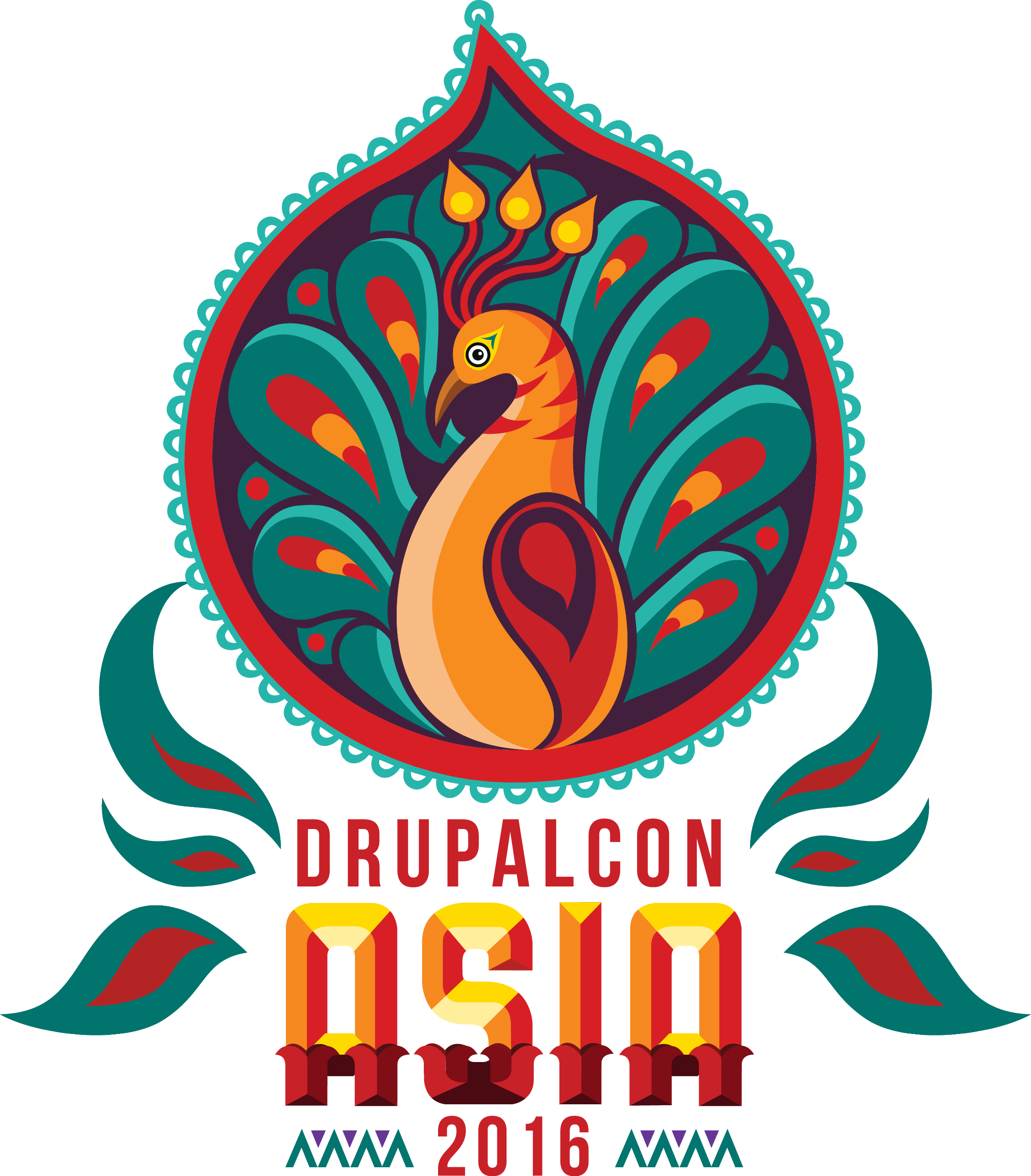 DrupalCon Asia Invitation