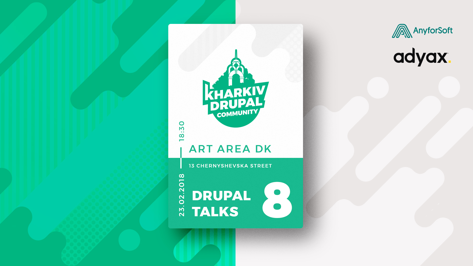 Hot content this week drupal groups kharkiv drupal talks 8 xflitez Gallery