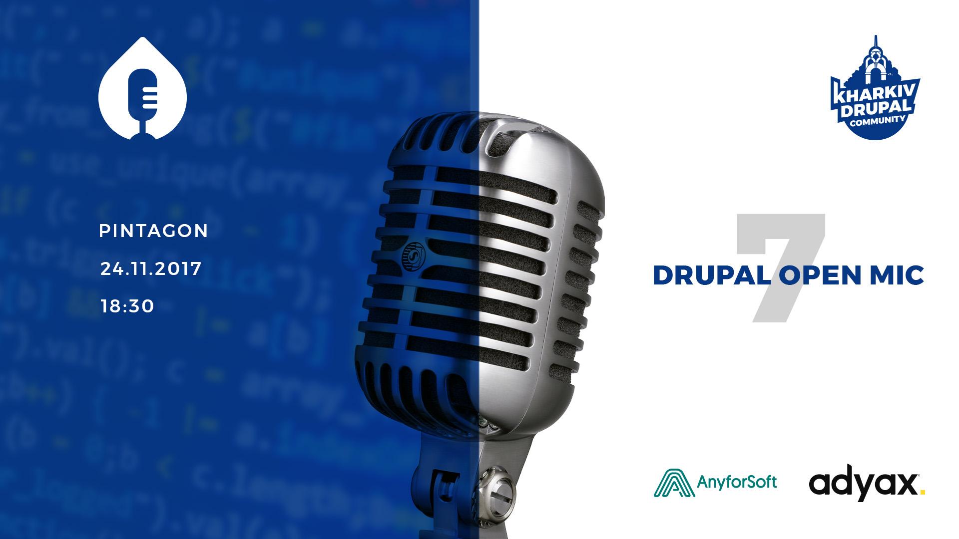 Kharkiv drupal open mic 7 drupal groups kharkiv drupal open mic 7 xflitez Gallery