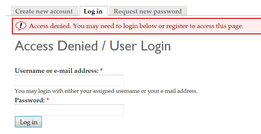 Access denied swlb-403 жж - 7109e