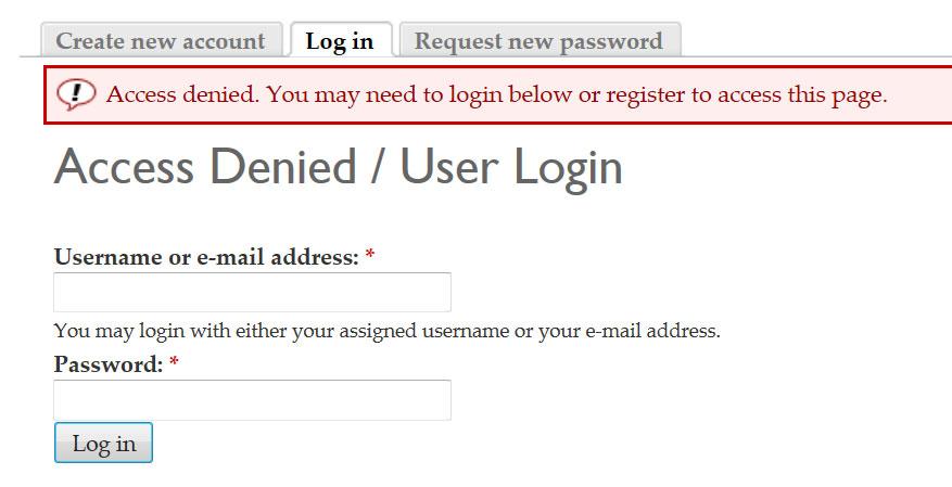 Access denied swlb-403 жж - da