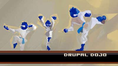 Drupal Dojo