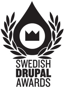 Swedish Drupal Awards