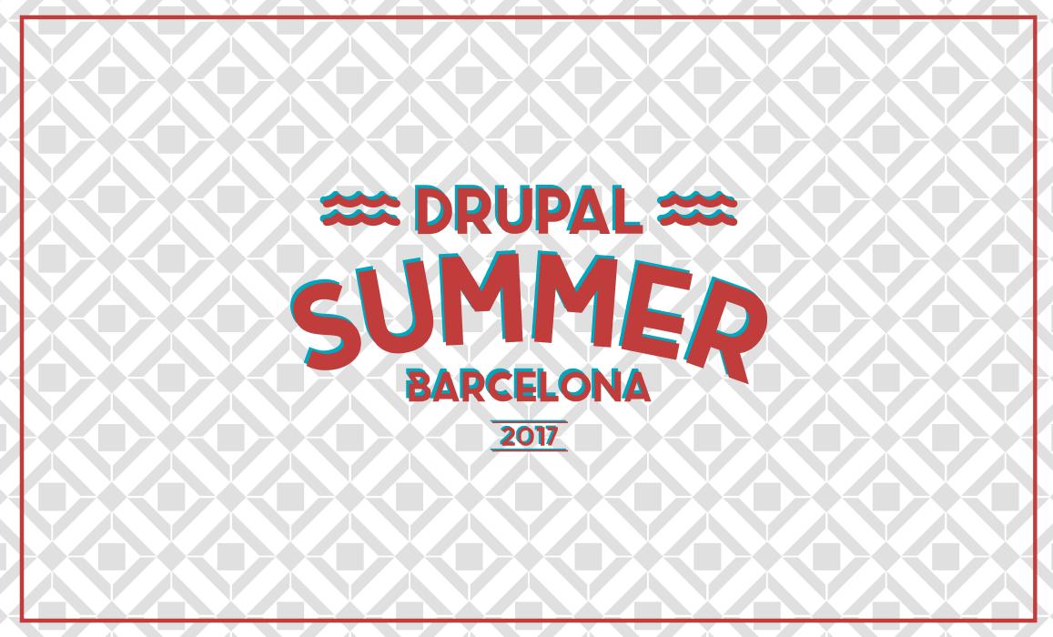 Drupal summer barcelona 2017 drupal groups drupal summer 2017g xflitez Gallery
