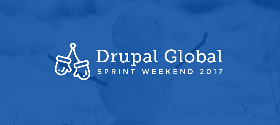 Drupal Global Sprint Weekend - Wrocław 2017