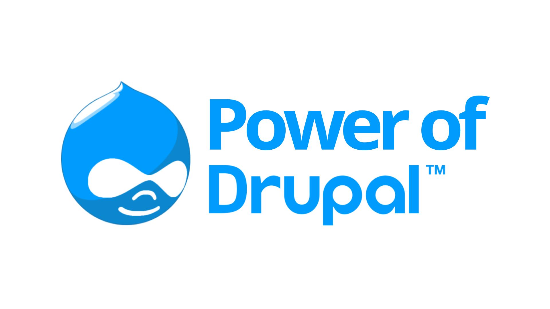 Open source drupal groups power of drupal finally in english xflitez Gallery