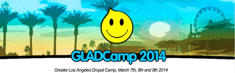 GLADCamp 2014