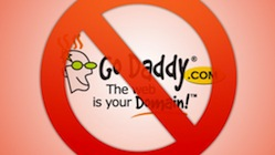 Leave GoDaddy Day