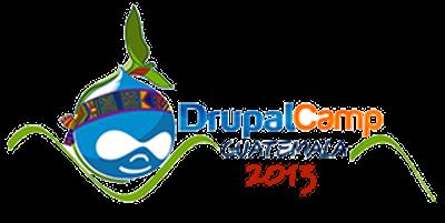 DrupalCamp Guatemala 2013