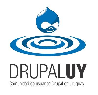 DrupalUY - Comunidad de usuarios Drupal en Uruguay