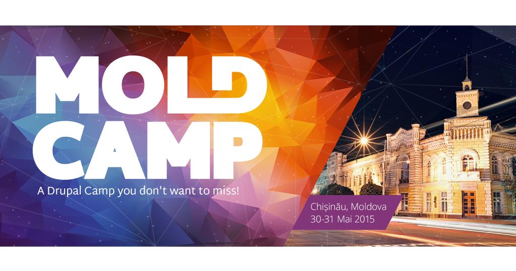 Moldcamp 2015