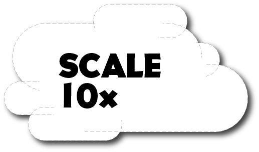 SCALE 10x Cloud